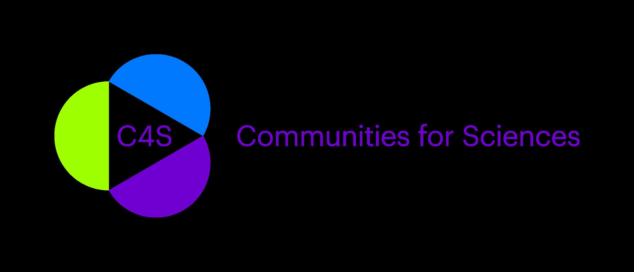 Communities for Sciences